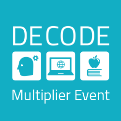 DECODE 1st Multiplier Event