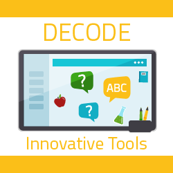Innovative tools: Kahoot! Learn through play