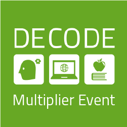 DECODE 2nd Multiplier Event