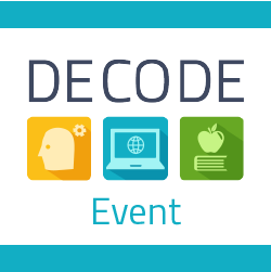 """Event – """"The challenges of the school in the digital era"""""""