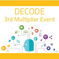 DECODE 3nd Multiplier Event